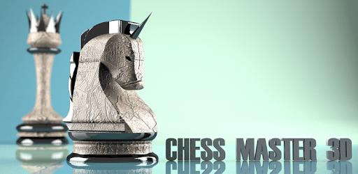 Chess Master 3D Free pc screenshot