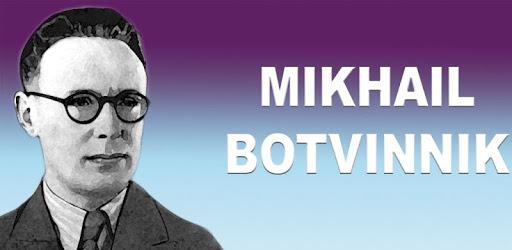 Mikhail Botvinnik - Chess Champion pc screenshot