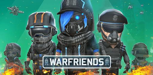 WarFriends: PvP Shooter Game pc screenshot