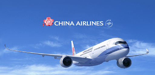 China Airlines App pc screenshot