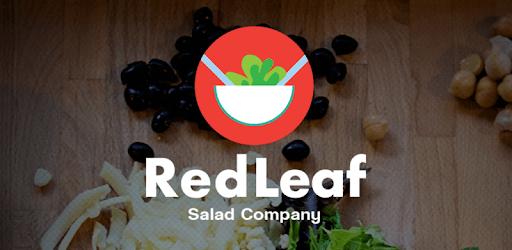 Red Leaf Salad Company pc screenshot