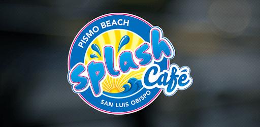 Splash Cafe pc screenshot