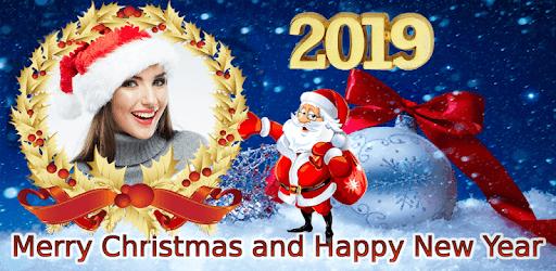 Christmas Photo Frame 2019 pc screenshot