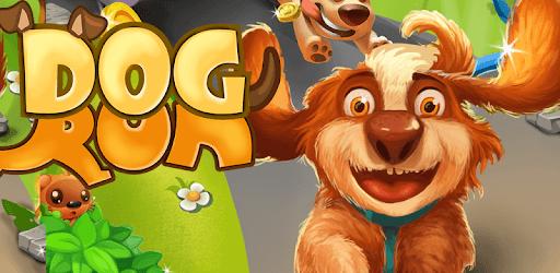 Fun Run Dog - Free Running Games pc screenshot