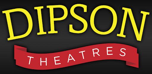 Dipson Theatres pc screenshot