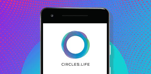 Circles.Life - Events, Rewards & Telco pc screenshot
