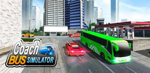 City Coach Bus Simulator 2019 pc screenshot