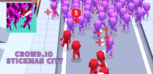 Crowd Stickman Wars pc screenshot