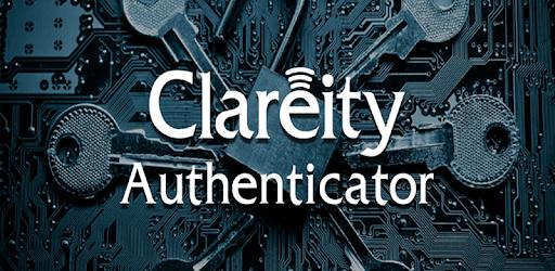 Clareity Authenticator pc screenshot