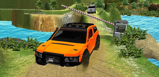Impossible Hill jeep Driving 2019 pc screenshot