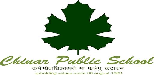 Chinar Public School pc screenshot