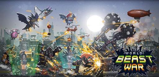 World Beast War: Destroy the World in an Idle RPG pc screenshot