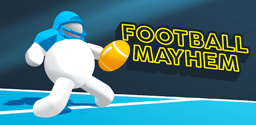 Ball Mayhem! pc screenshot