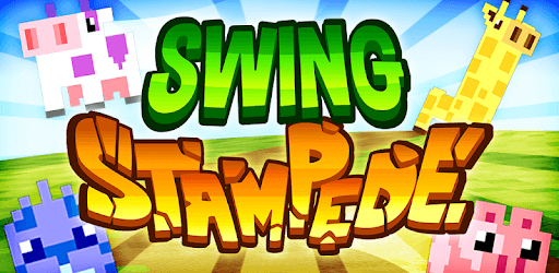 Swing Stampede pc screenshot