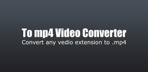 To mp4 3gp webm Video Converter app pc screenshot