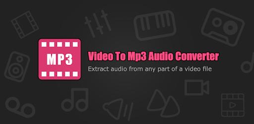 Video To Mp3 Audio Converter pc screenshot