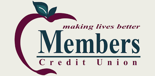 Members Credit Union pc screenshot