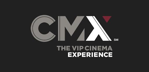 CMX Cinemas pc screenshot