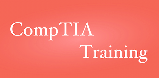 CompTIA ® A+ practice test pc screenshot