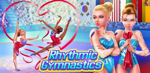 Rhythmic Gymnastics Dream Team: Girls Dance pc screenshot