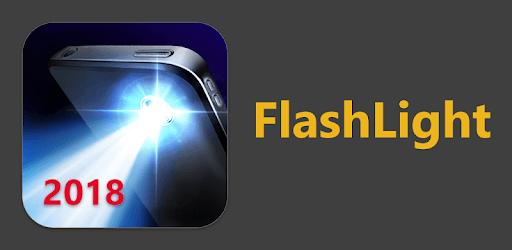 Flashlight - Torch LED Light Free pc screenshot