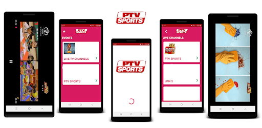 PTV Sports Live: Live Streaming PTV Sports FREE pc screenshot