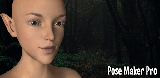 Pose Maker Pro - 3D art poser app for PC - Free Download