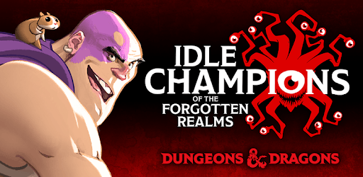 Idle Champions of the Forgotten Realms pc screenshot