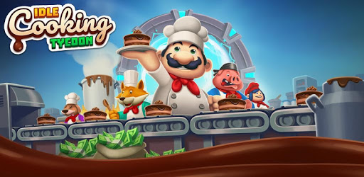 Idle Cooking Tycoon - Tap Chef pc screenshot