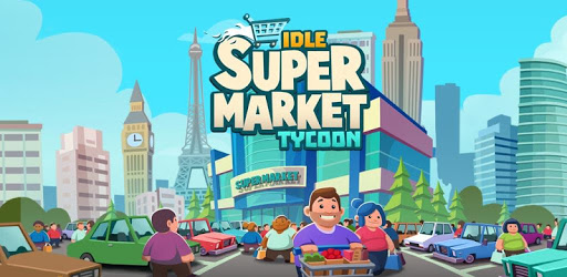 Idle Supermarket Tycoon - Tiny Shop Game pc screenshot