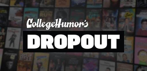DROPOUT by CollegeHumor pc screenshot