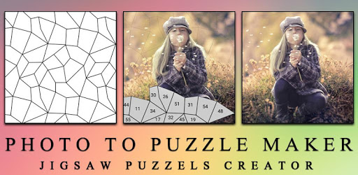 Photo To Puzzle Maker: Jigsaw Puzzles Creator pc screenshot