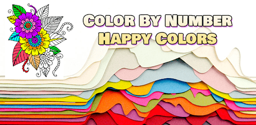 Color by Number - Happy Color Game Free pc screenshot