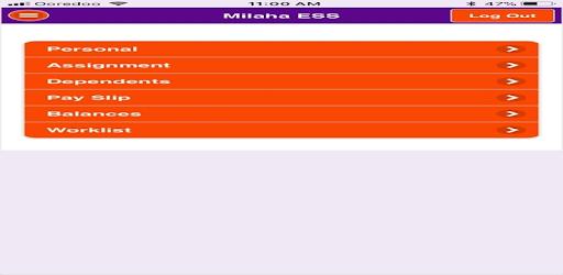 ESS Milaha pc screenshot