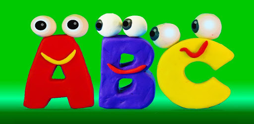 Learn English letters and numbers for children pc screenshot