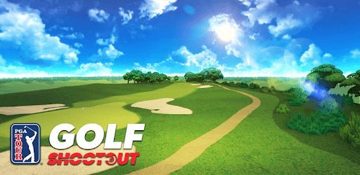PGA TOUR Golf Shootout pc screenshot