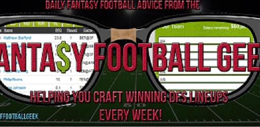 Daily Fantasy Football Advice pc screenshot