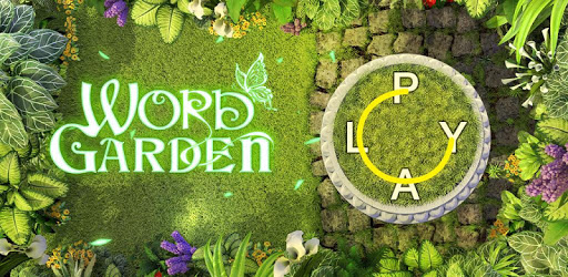 Word Garden pc screenshot