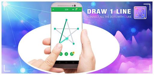 Draw 1 Line pc screenshot