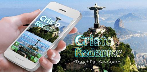 Cristo Redentor Keyboard Theme pc screenshot