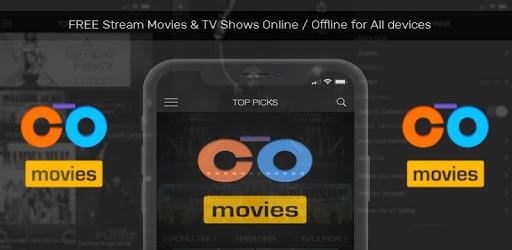 COTO MOVIES TV - NEW VIDEOS SHOW pc screenshot