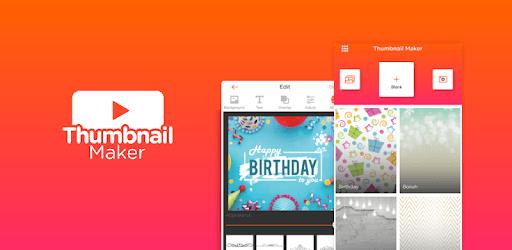Thumbnail Maker: Youtube Thumbnail & Banner Maker pc screenshot