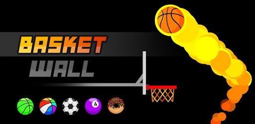 Basket Wall - Bounce Ball & Dunk Hoop pc screenshot