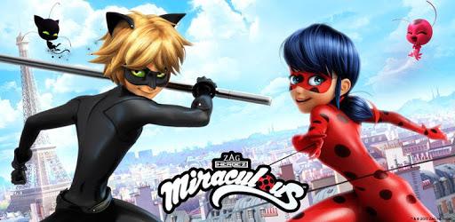 Miraculous Ladybug & Cat Noir - The Official Game pc screenshot