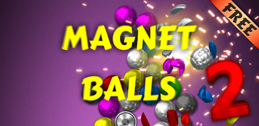 Magnet Balls 2 Free pc screenshot