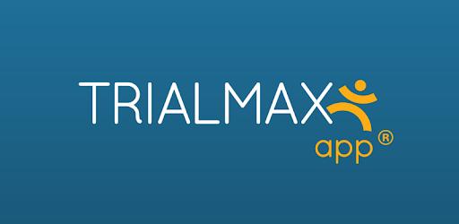 TrialMax App pc screenshot