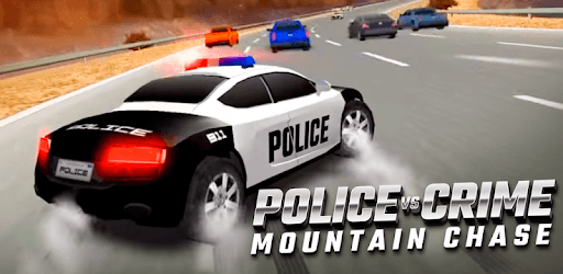 Police Vs Crime Mountain Chase pc screenshot