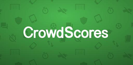 CrowdScores - Live Scores & Stats pc screenshot