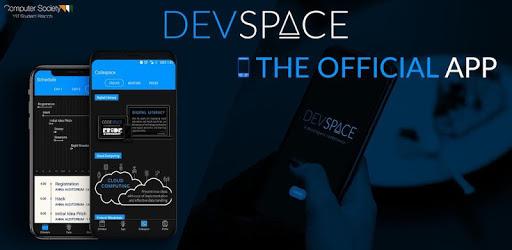 Devspace'19 pc screenshot