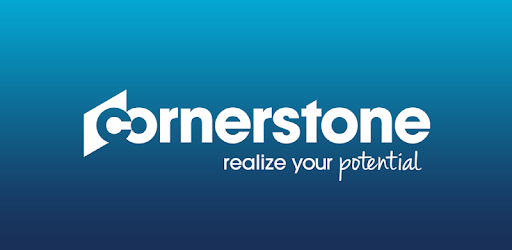 Cornerstone Learn pc screenshot